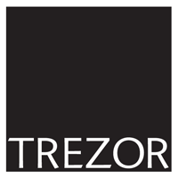 Logo Trezor 2