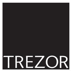 Logo Trezor 4